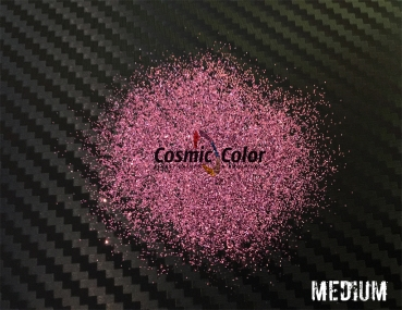 Metal Flakes Glimmer Pure Pink (80g)