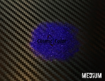Metal Flakes Glimmer Royal Blue (80g)