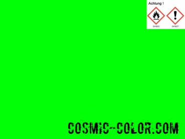 Tagesleuchtfarbe Neon Colors Neon Grün (RAL 6038)