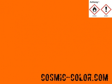 Tagesleuchtfarbe Neon Colors Neon Orange (RAL 2005)