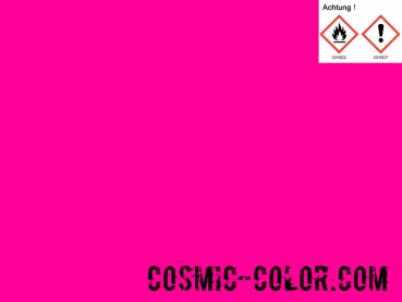 Tagesleuchtfarbe Neon Colors Neon Magenta