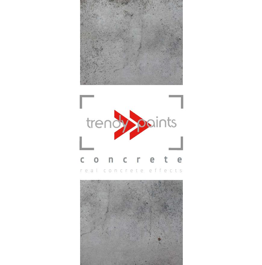 Katalog Trendy Paints Concrete