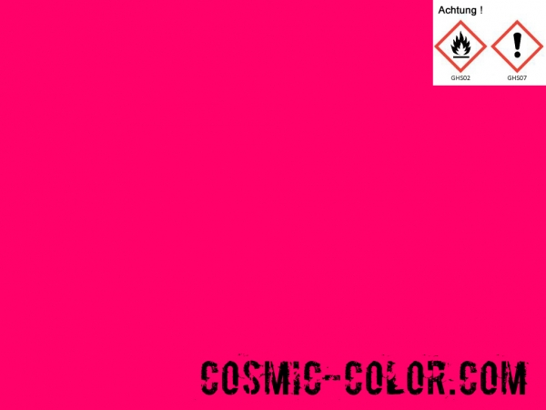 Tagesleuchtfarbe Neon Colors Neon Pink
