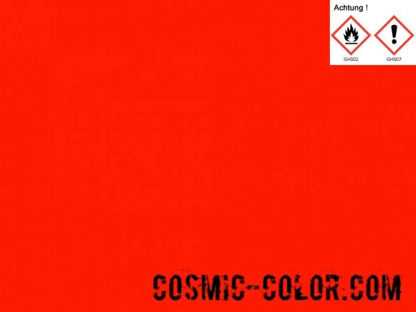 Tagesleuchtfarbe Neon Colors Neon Rot (RAL 3024)